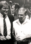 mit Ali-Trainer Angelo Dundee