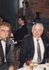 mit dem Presidenten von Caesars Palace Dan Reichartz