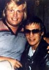 mit Weltmeister Eckhard Dagge in Berlin