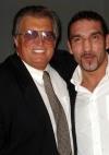 mit Weltmeister Firat Arslan
