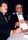 mit Zehnkampf-Weltrekordler Jürgen Hingsen