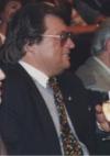 mit Schauspielerin Cleo Kretschman und Europameister Karl Mildenberger