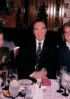 mit Max Schmeling und meinem Sohn Titus beim Dinner in Las Vegas