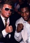 mit Mike Tyson