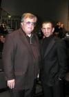 mit Europameister Oktay Urkal