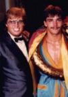 mit Weltmeister Ralf Rocchigiani