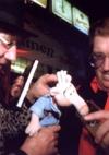 mit Rotger dem Werner-Erfinder