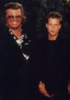 mit Schauspieler Til Schweiger