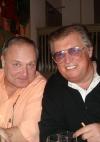 mit meinem Freund Professor Dr. Dr. Walter Wagner