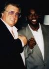mit Weltmeister William Guthrie